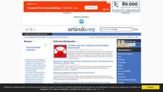 publicar notas de prensa gratis en articulo.org