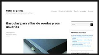 publicar notas de prensa gratis en enewspr